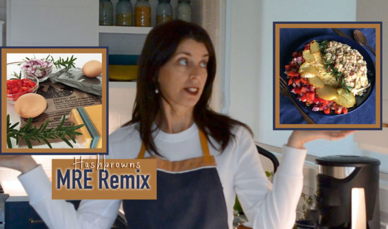 2MyHero military greeting cards for Airmen, Coasties, Marines, Sailors and Soldiers MRE Remix on YouTube