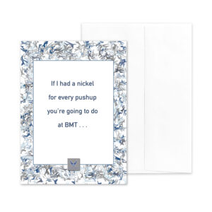 If I Had - US Air Force Military Encouragement Greeting Card by 2MyHero