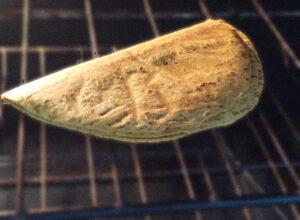 MRE Remix Tomato Galette - Chipotle tortilla MRE Menu 24