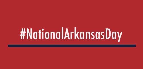Thank You, Arkansas