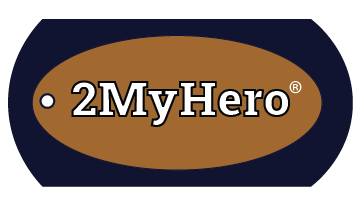 2MyHero Military Greeting Cards